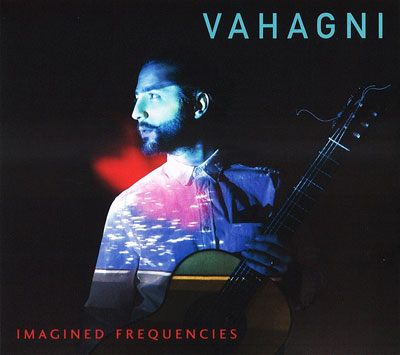 Vahagni - Imagined Frequencies