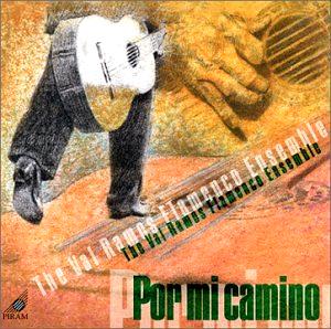Val Ramos - Por Mi Camino