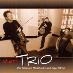 Vasen - Trio