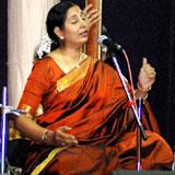 Vasundhra Rajagopal