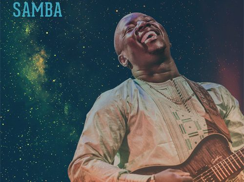 Vieux Farka Toure Delivers a Masterful Collection of Desert Blues, Funk, Reggae, and Rock