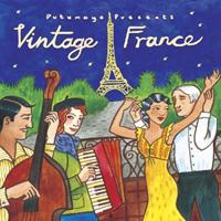 Various Artists - Vintage France
