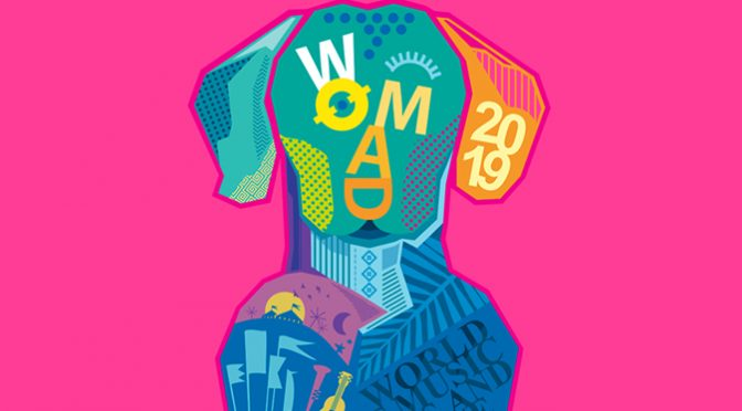 WOMAD Gran Canaria 2019 Set for November 7-10