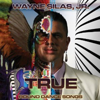 Best Male Artist: Wayne Silas Jr. - True Round Dance Songs