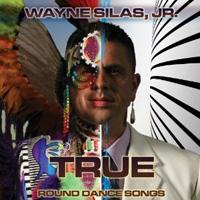 Best Male Artist: Wayne Silas Jr. - True Round Dance Songs