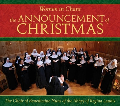 Women in Chant: The Announcement of  Christmas