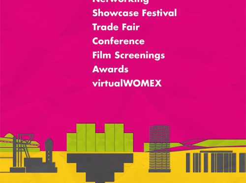 WOMEX 2017 to Be Held in Poland