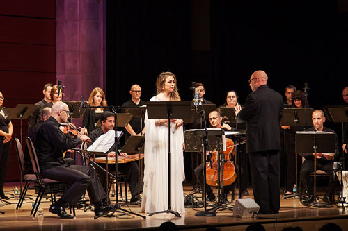 Words Adorned Concert 2015 - Photo by Chip Colson