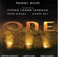 Yuval Ron with  Omar Faruk Tekbilek, Yair Dalal & Azam Ali - One