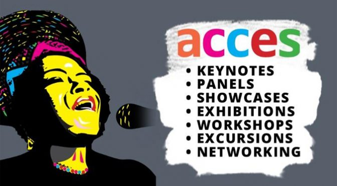 The 2018 ACCES Conferences, Showcases and Exhibitions to be Held in Kenya