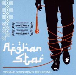 Various Artists - Afghan Star