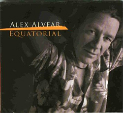 Alex Alvear - Equatorial