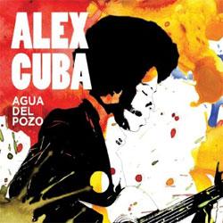 Alex Cuba -  Agua del Pozo