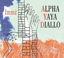 Alpha Yaya Diallo -  Immé
