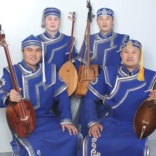 Russia | World Music Central org