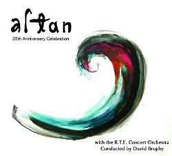 Altan -  Altan: 25th Anniversary Celebration