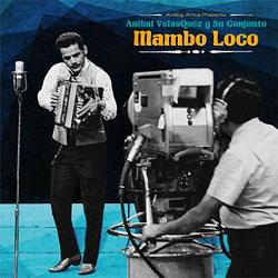 Anibal Velasquez -  Mambo Loco