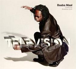 Baaba Maal -  Television