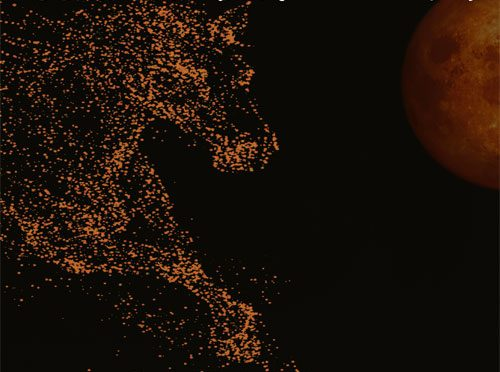 Baraka Moon's Magic Carpet Ride across the Globe