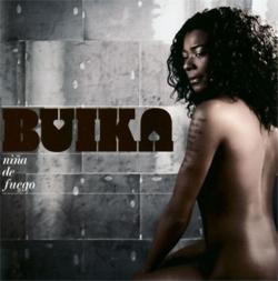 Buika - Niña de Fuego