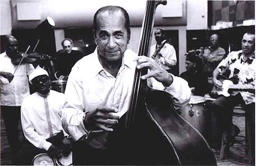 Orlando Cachaito Lopez