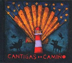 Various Artists - Cantigas do Camiño