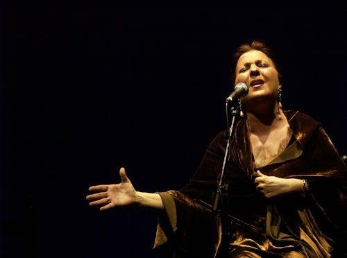 Carmen Linares, Flamenco Legend 2017