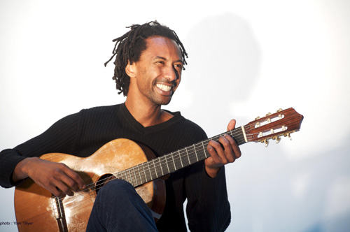 Mauritanian Artist Daby Toure Winner of World Music Category in the International Songwriting Competition