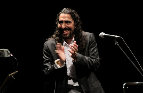 Romance, Passion and Vigorous Salsa: Diego El Cigala at the Carolina Theatre