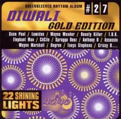 Diwali: Gold Edition