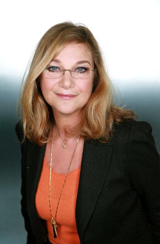 MIDEM Director, Dominique Leguern