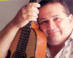 Puerto Rican musician Edwin Colón Zayas