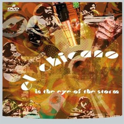 El Chicano - In the Eye of the Storm