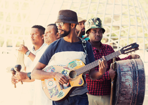 WOMEX 2017 Reveals First Batch of World Music Showcases