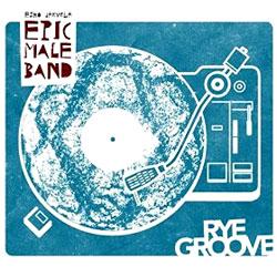 Esko Järvelä Epic Male Band - Rye Groove