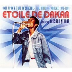 Etoile de Dakar - Once Upon a Time in Senegal: Birth of Mbalax 79-81