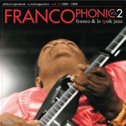 Franco -  Francophonic, Vol. 2
