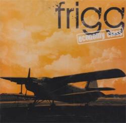 Frigg - Economy Class