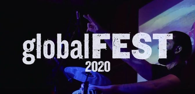 World Music Showcase globalFEST Announces 2020 Program