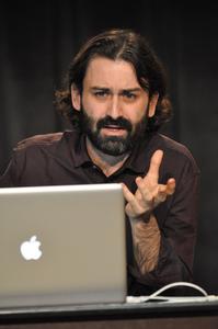 Javier Limón - Photo by Phil Farnsworth