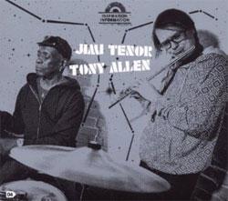 Jimi Tenor and Tony Allen -  Inspiration Information, Vol. 4