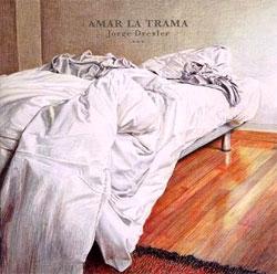 Jorge Drexler Amar La Trama width=