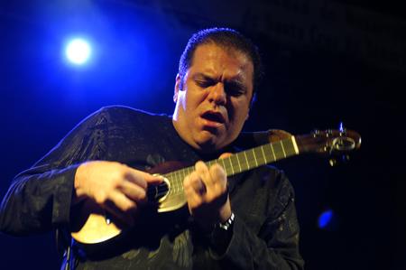 José Antonio Ramos