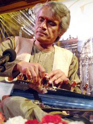 K Sridhar
