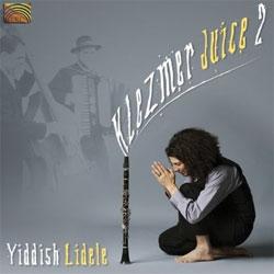 Klezmer Juice - Yiddish Lidele