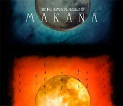Makana -  Venus & the Sky Turn to Clay