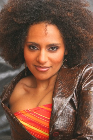 Malika Zarra