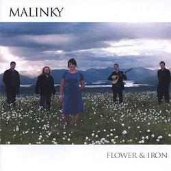 Malinky - Flower & Iron