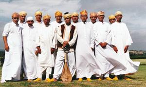 Master Musicians of Jajouka