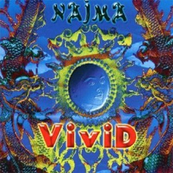 Vivid by Najma
